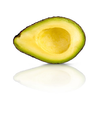 Frozen Avocado Halves products
